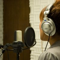 池袋 レンタルスタジオ では 声優 養成所 レッスン ができます。
