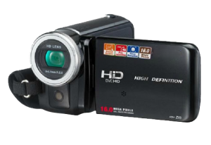 池袋西口 レンタルスタジオ 『池袋MIBスタジオ』はビデオカメラの無料貸出をしています。