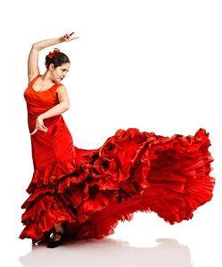 フラメンコ が踊れる 池袋 レンタルスタジオ。