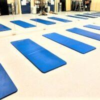 体操マット 池袋 レンタルスタジオ Bスタジオ
