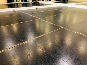 タップボード 池袋 ダンススタジオ Bスタジオ