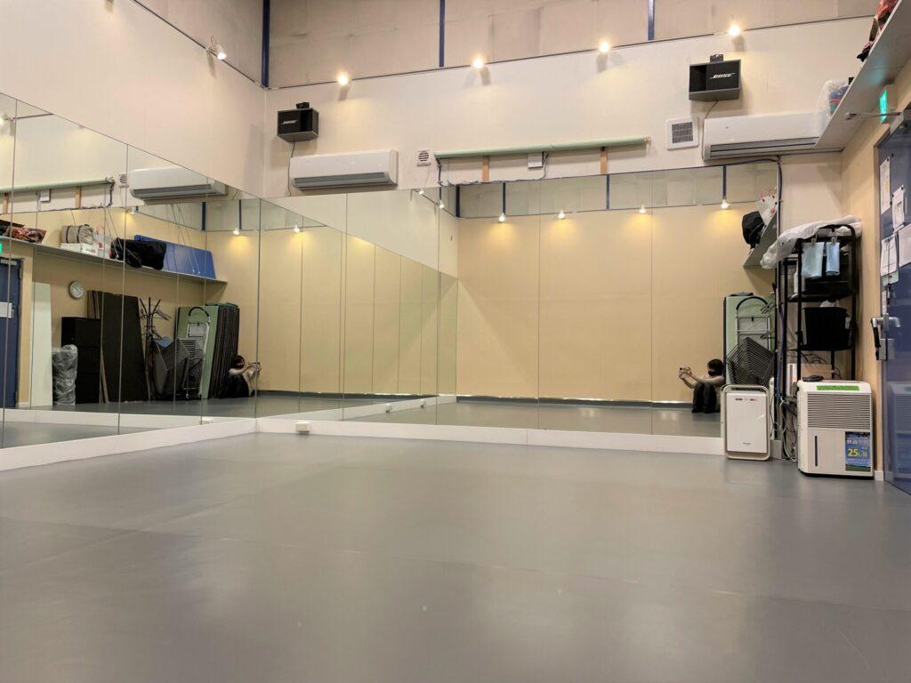 畳 で 稽古 できる 池袋 レンタルスタジオ MIB