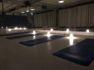 池袋 レンタルスタジオ MIB ライト
