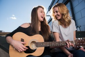 池袋レンタルスタジオは楽器可能なスタジオ